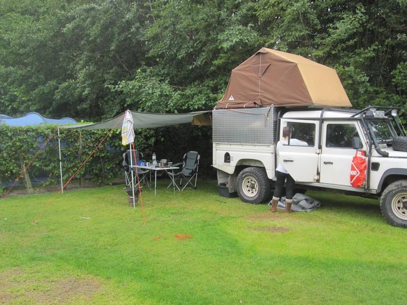 Das Offroad Forum Wohnkabinen Dachzelte Wohnwagen Zelte