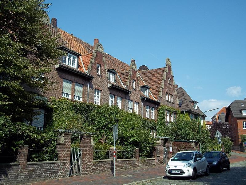 Süntelstraße Osnabrück