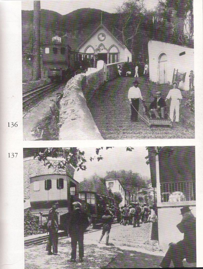 Zahnradbahn auf Madeira 8053916rec