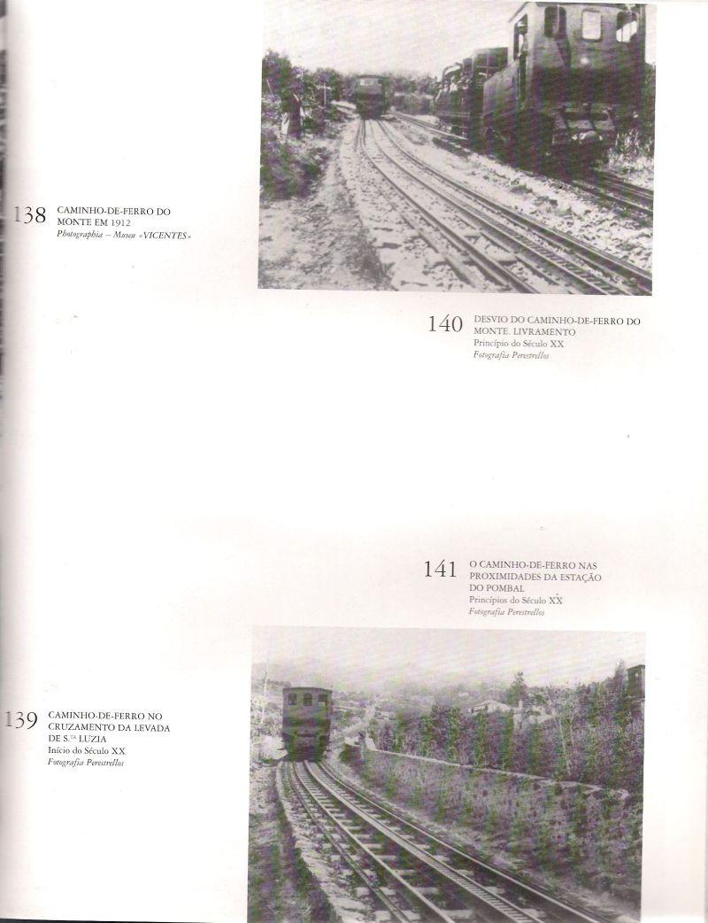 Zahnradbahn auf Madeira 8053918evi