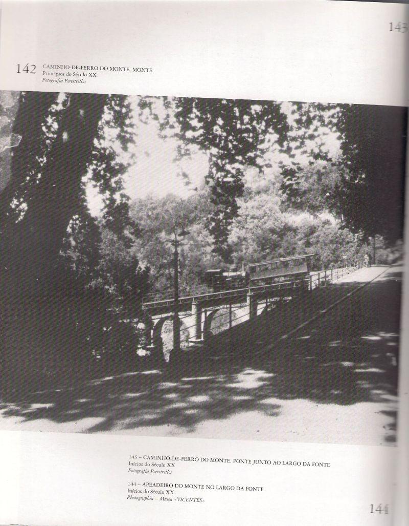 Zahnradbahn auf Madeira 8053921jvb