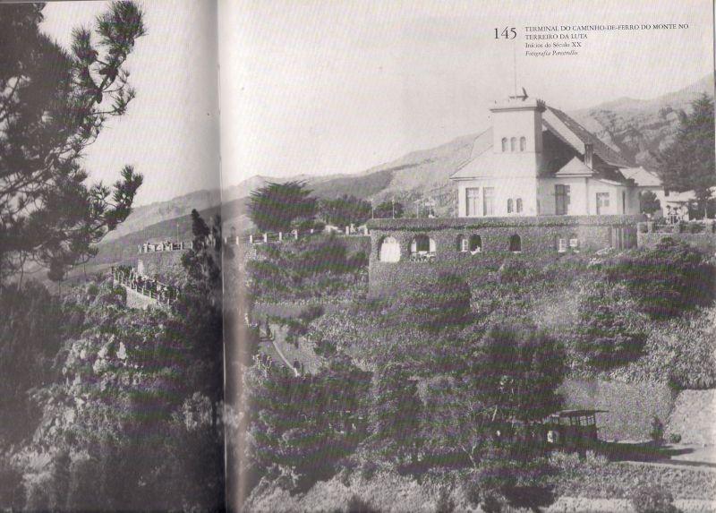 Zahnradbahn auf Madeira 8053923jwf