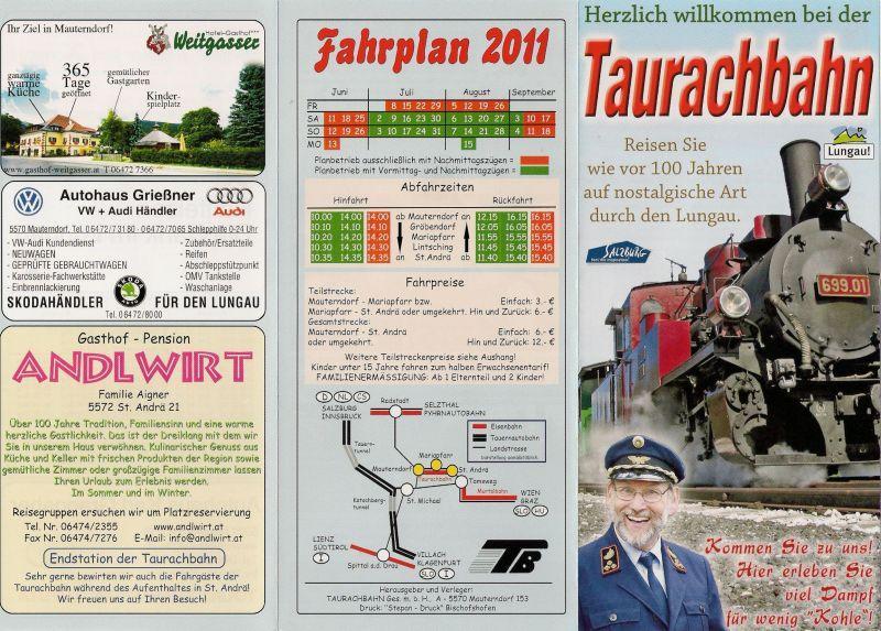 Auszug aus den Beiträgen der 37. Kalenderwoche 2011  8208342cda