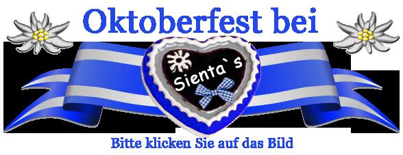 Oktoberfest bei Sientas