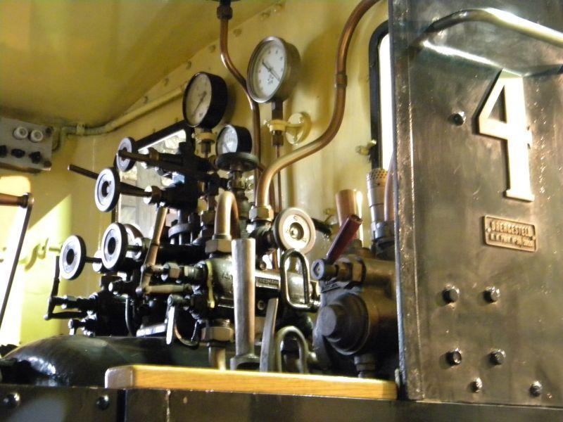 S.K.G.L.B.-Museum in Mondsee - Teil 2 (Salzkammergut Lokalbahn) 8239144vgc