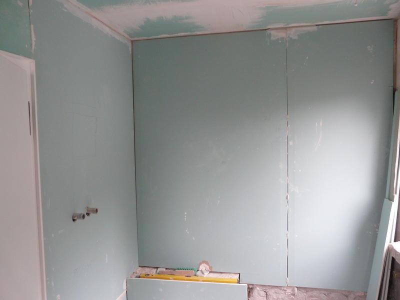 Das offroad forum der badezimmer renovierungs thread - Fliesen losen ohne beschadigung ...