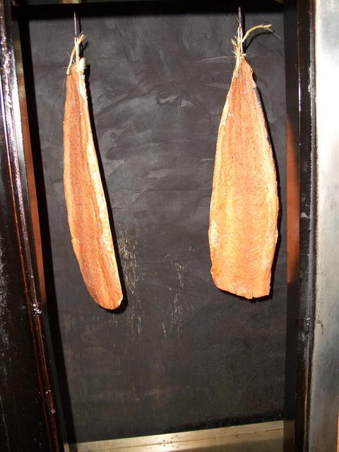 trocken pökeln mit salz und zucker