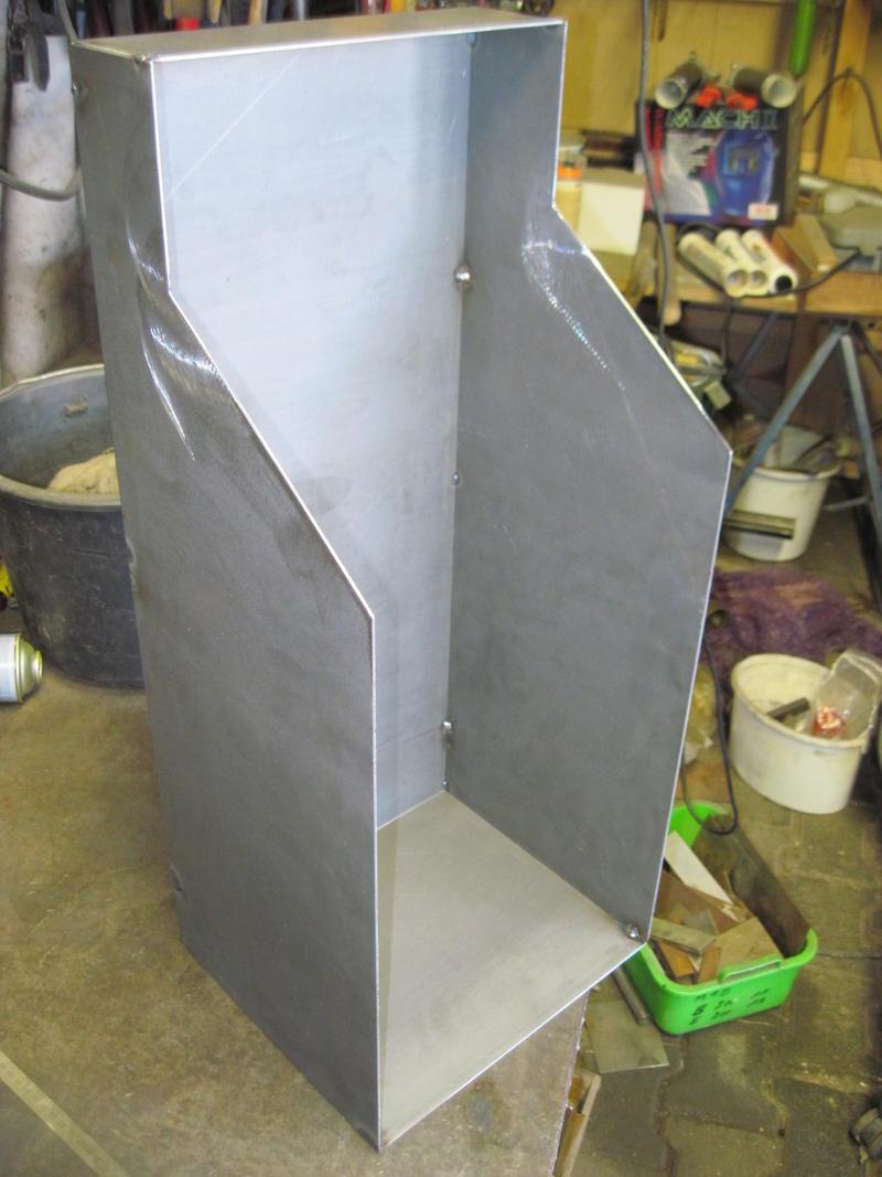 cubby selber bauen was sollte rein. Black Bedroom Furniture Sets. Home Design Ideas