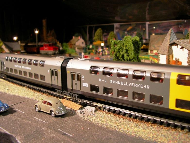 Deutsche Dampfloks 8302052tah