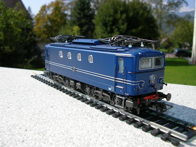 NS Serie 1100 blau, Betriebsnummer 1101 8309871wua