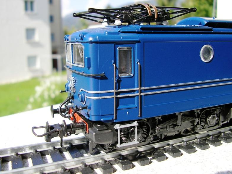 NS Serie 1100 blau, Betriebsnummer 1101 8309874oop