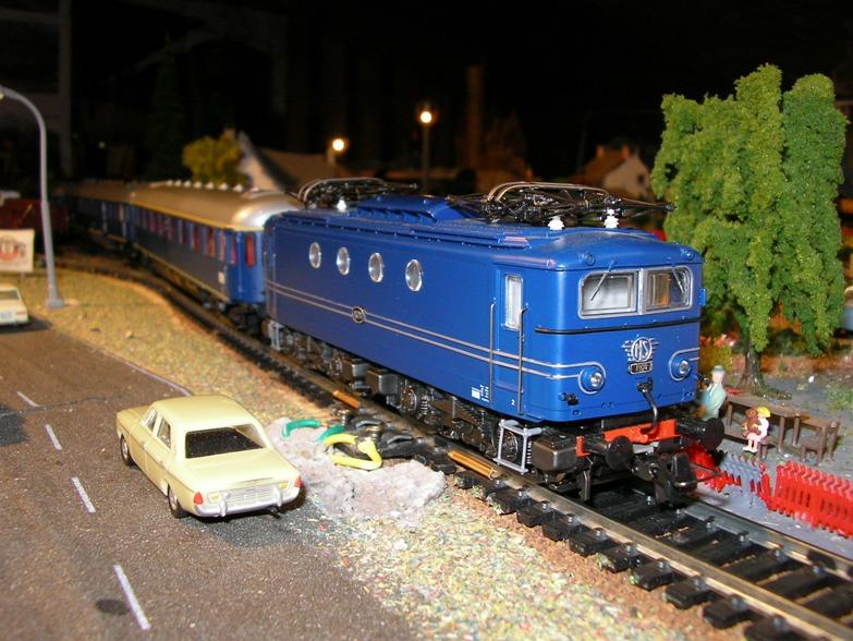 NS Serie 1100 blau, Betriebsnummer 1101 8309891dec