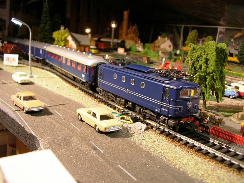 NS Serie 1100 blau, Betriebsnummer 1101 8309892bft