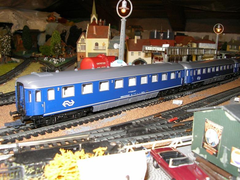 NS Serie 1100 blau, Betriebsnummer 1101 8309893vpd