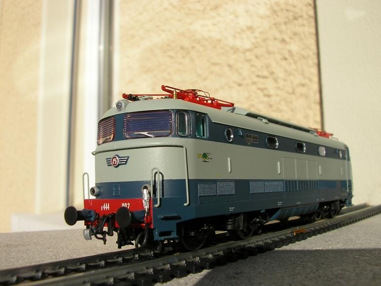Vitrains E-Loks und Triebwagen 8365654yza