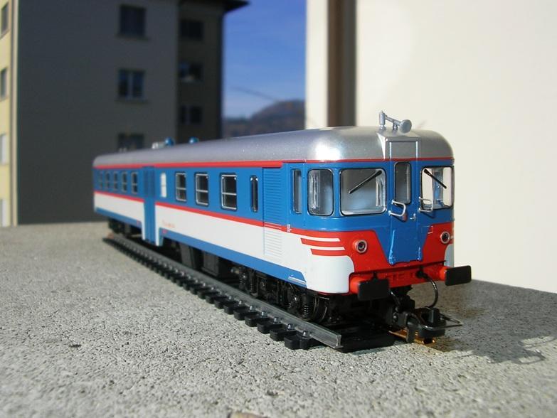 Vitrains E-Loks und Triebwagen 8365660ymy