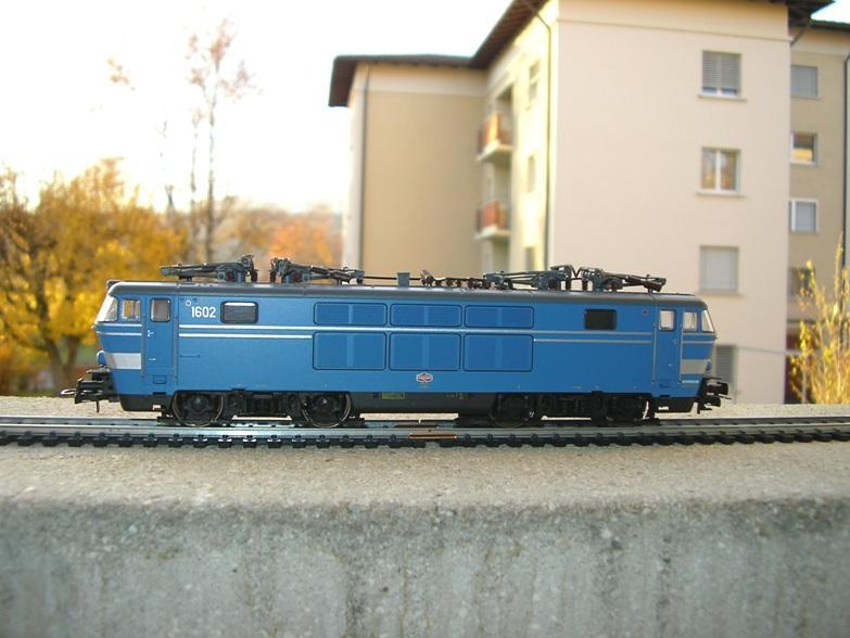 Vitrains E-Loks und Triebwagen 8368732hoy
