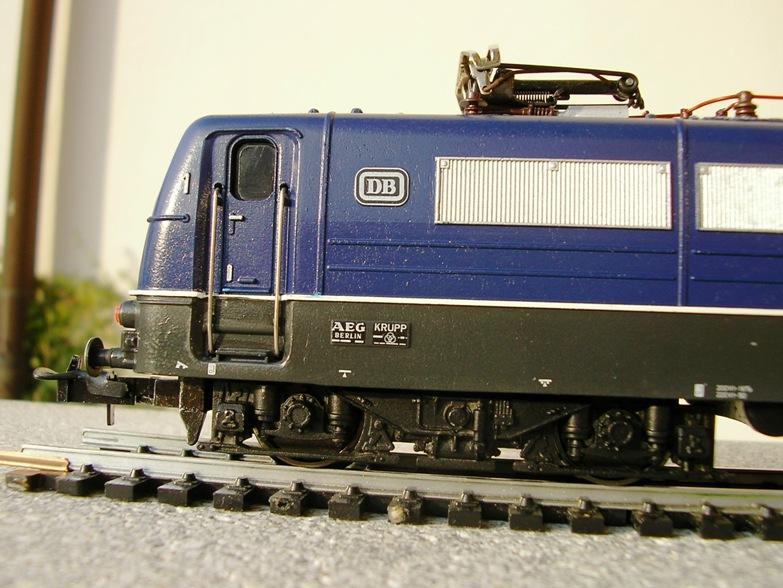 Trix DB BR 181 104-1 8397997aeg