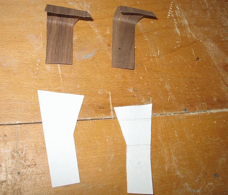 phorum borgward forum isabella coupe holzleisten restaurieren eine anleitung. Black Bedroom Furniture Sets. Home Design Ideas