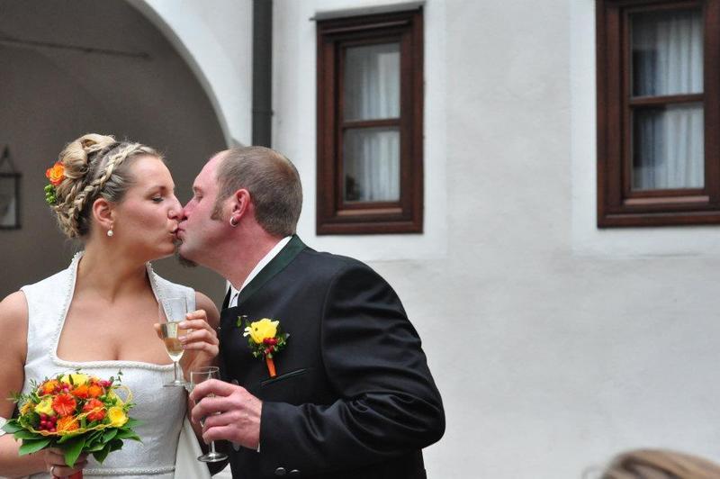 Hochzeitsschloss Stadtgemeinde Amstetten