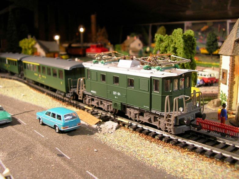 Ein Kleinbahn Nachmittag mit Modellen nach Schweizer Vorbild 8499211aqc