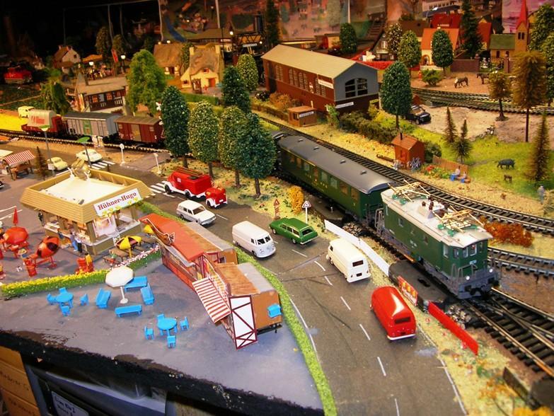 Ein Kleinbahn Nachmittag mit Modellen nach Schweizer Vorbild 8499213sjs
