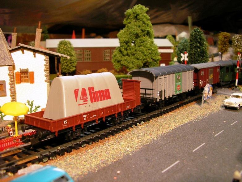 Ein Kleinbahn Nachmittag mit Modellen nach Schweizer Vorbild 8499214cej