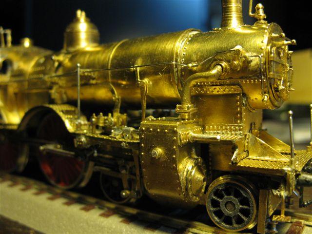 Kleinbahn D 52 1719 ÖBB  8516874ixy