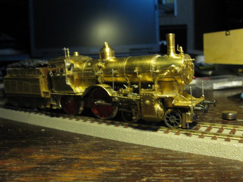 Kleinbahn D 52 1719 ÖBB  8516875fys