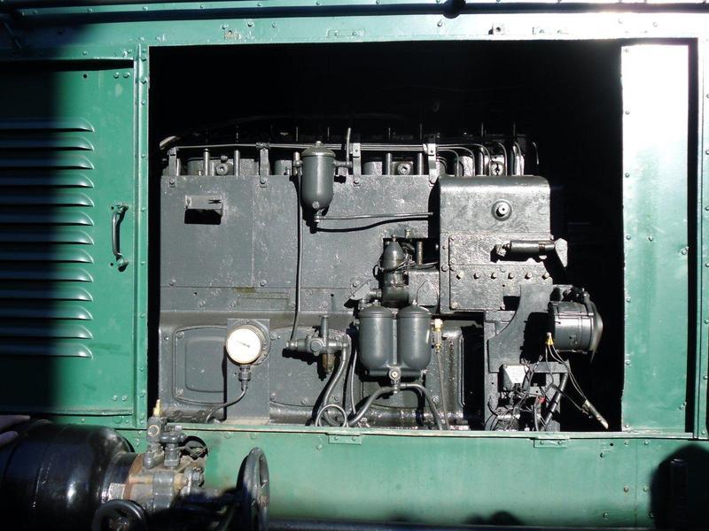 Taurachbahn: HF 200 im Personenverkehr-Einsatz 8521702jvw