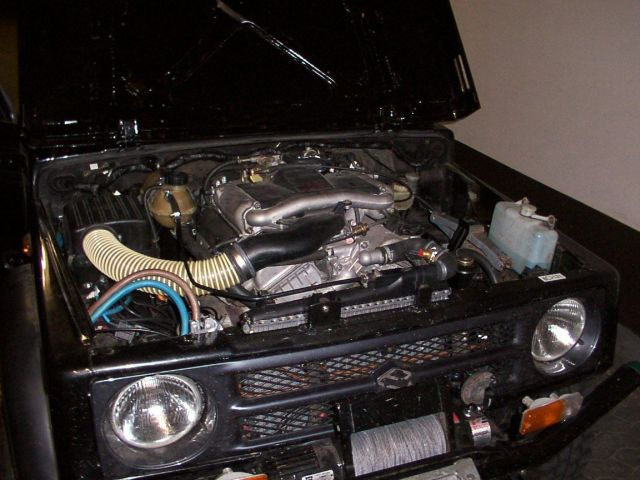 motor swap thread! - pirate4x4 : 4x4 and off-road forum