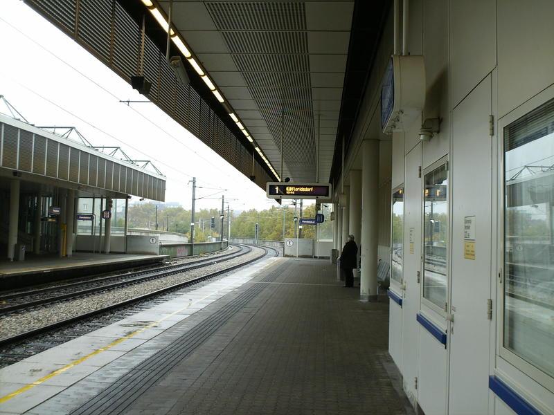 Eisenbahnmuseum Strasshof (Silberwald) - Die Anreise 8594509sdw