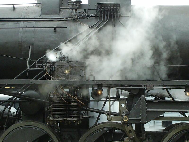 Eisenbahnmuseum Strasshof (Silberwald) - Die Anreise 8594629qdl