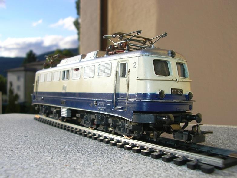 DB E 10 250 (Guss) 8609401izv