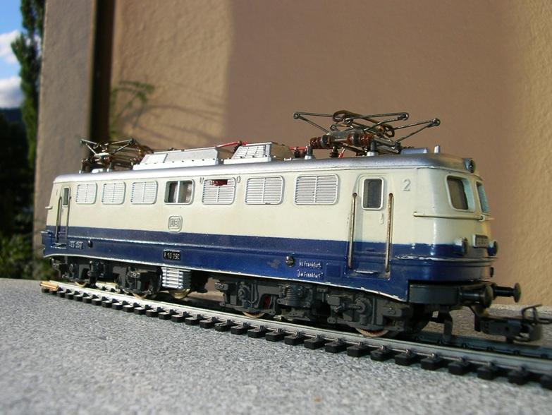 DB E 10 250 (Guss) 8609404wto