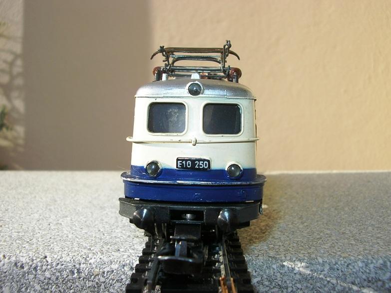 DB E 10 250 (Guss) 8609406jxg