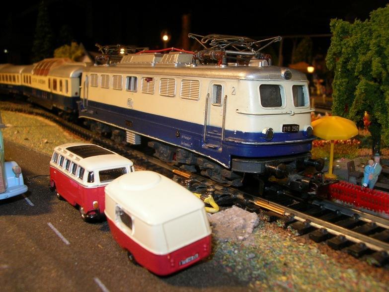 DB E 10 250 (Guss) 8609450oux