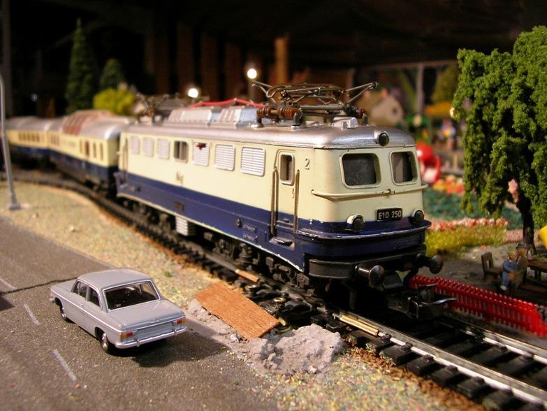 DB E 10 250 (Guss) 8609452miq
