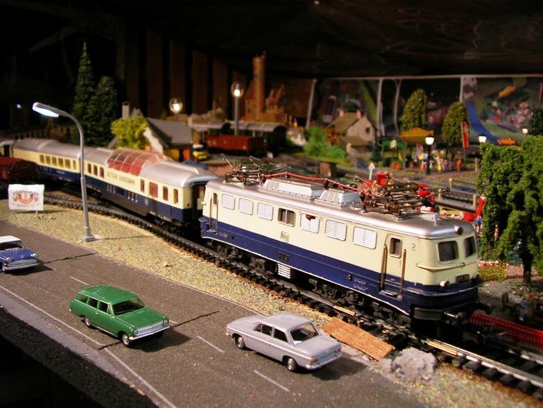 DB E 10 250 (Guss) 8609453ptn