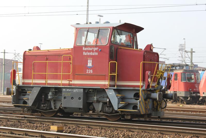 Hamburg und die Eisenbahn - Seite 2 8617899gmk