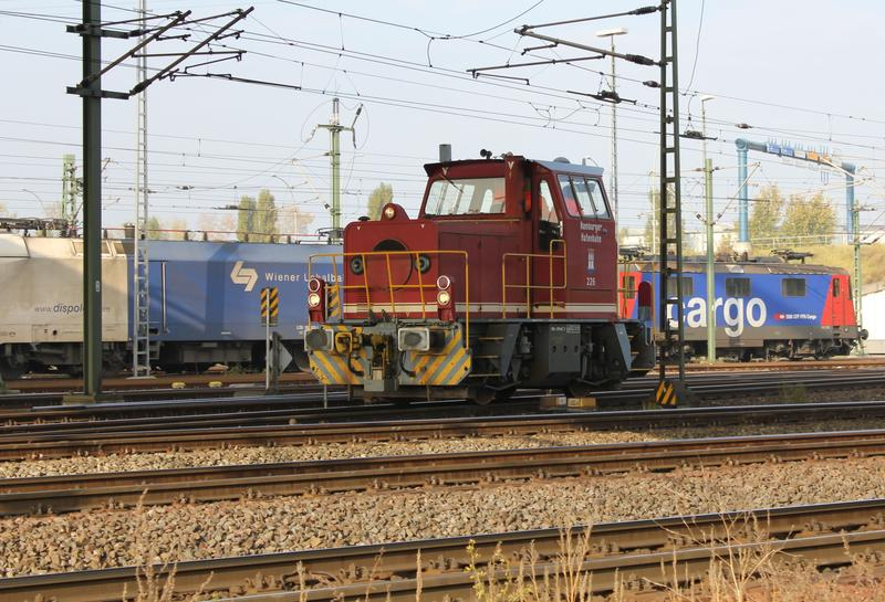 Hamburg und die Eisenbahn - Seite 2 8617900mkq