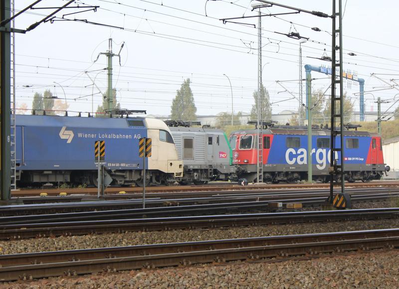 Hamburg und die Eisenbahn - Seite 2 8617945emt