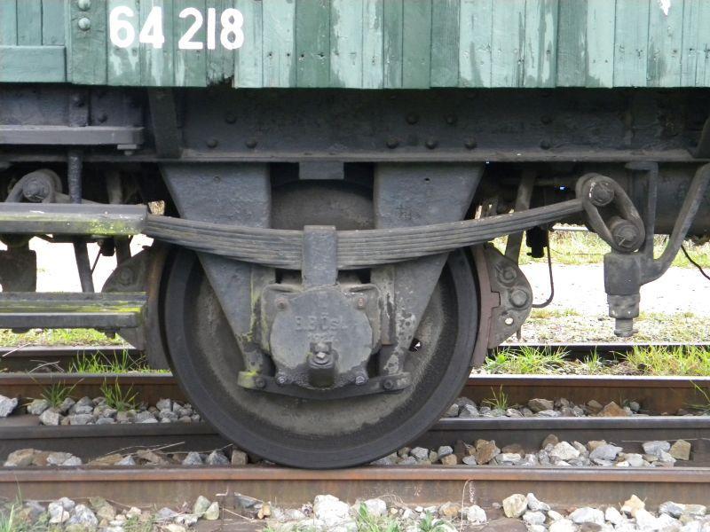 Eisenbahnmuseum Strasshof (Silberwald) - Teil III (Aussenbereich - Großteils Wagen) 8628525kyh