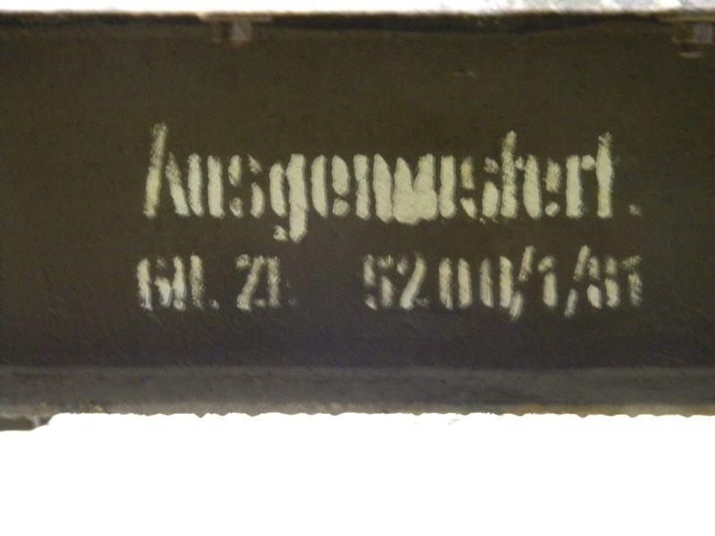 Eisenbahnmuseum Strasshof (Silberwald) - Teil III (Aussenbereich - Großteils Wagen) 8628534sfq