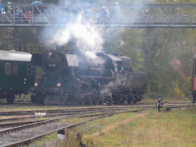 Eisenbahnmuseum Strasshof (Silberwald) - Teil III (Aussenbereich - Großteils Wagen) 8628642sik