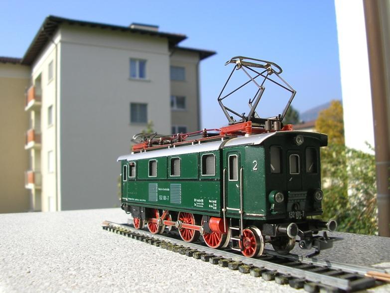 DB E 132 101-7 8650616bro