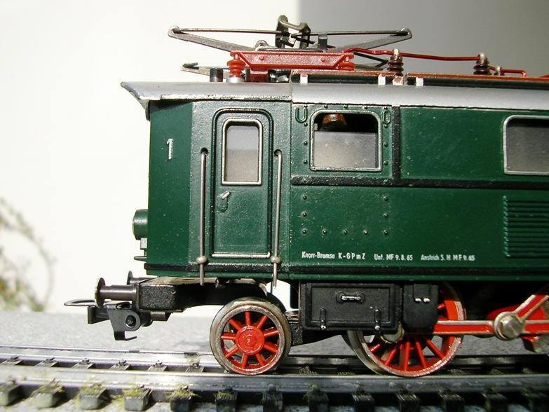 DB E 132 101-7 8650617dgx