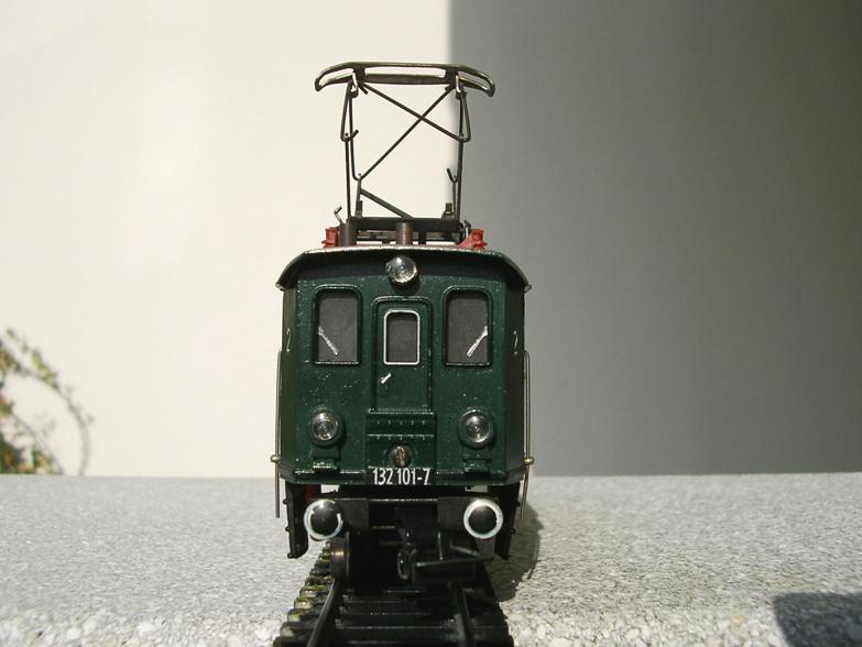 DB E 132 101-7 8650619wsu