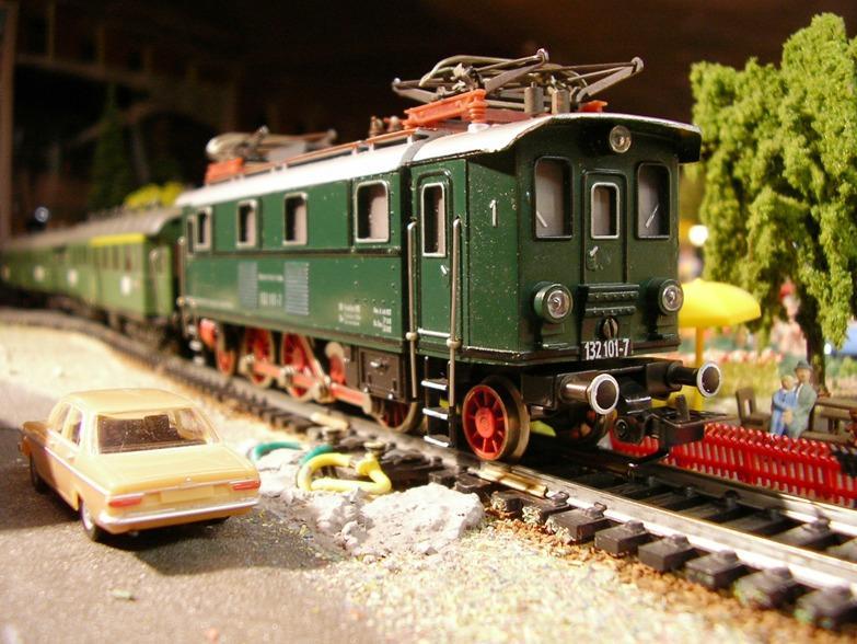DB E 132 101-7 8650639wdn