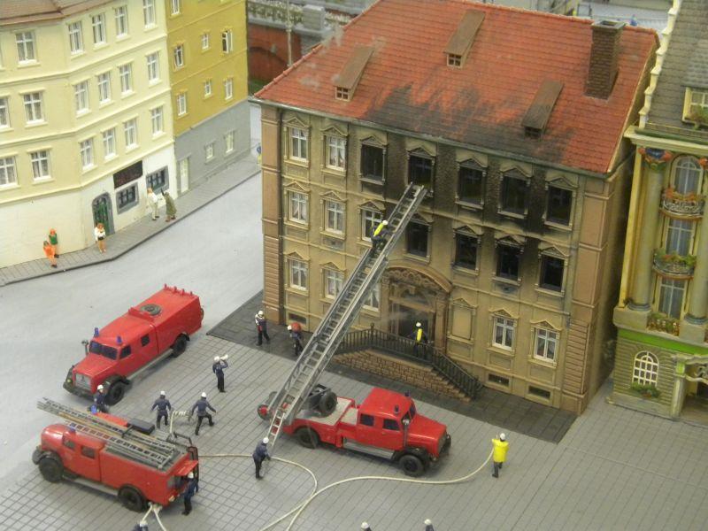 Modellbahnanlage vom Eisenbahnmuseum Strasshof 8684268cbd